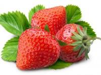 Рынок ягод Великобритании