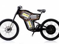 Рынок электрических велосипедов