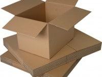 Рынок картонной упаковки Украины и мира