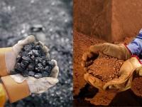 Рынок металлургического сырья