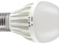 мировой рынок LED ламп