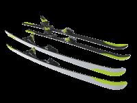Рынок лыж Германии