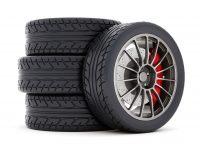 Рынок шин для грузовых и легковых автомобилей Казахстана