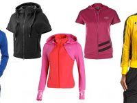 Рынок спортивной одежды Украины