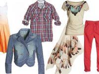 Обзор рынка одежды Израиля